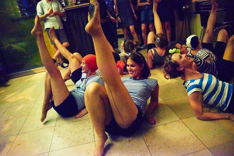 girls girls girls stuttgart