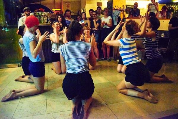 Chorus Girls Stuttgart
