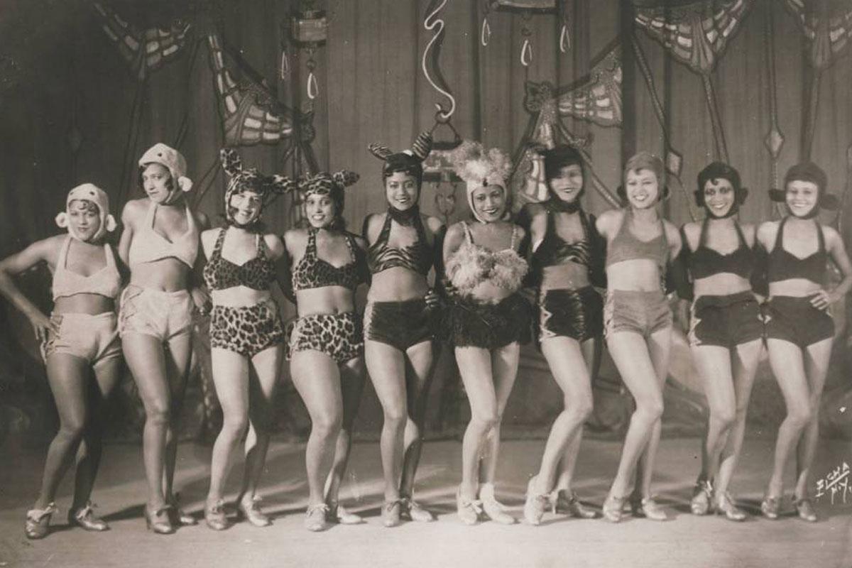 Ladies Night: Tanz in die 20er Jahre!