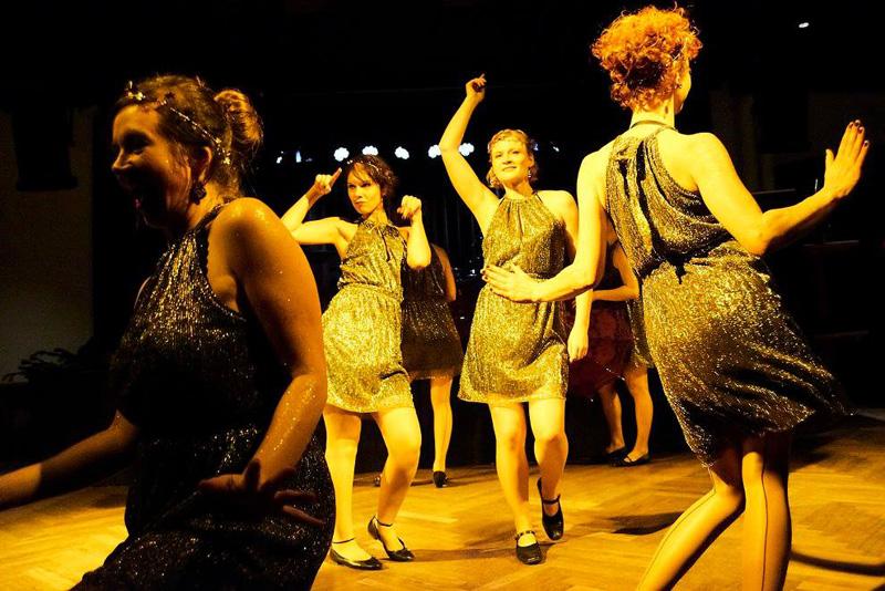 Sprung in die 60er Jahre –Beatclub in Nürtingen