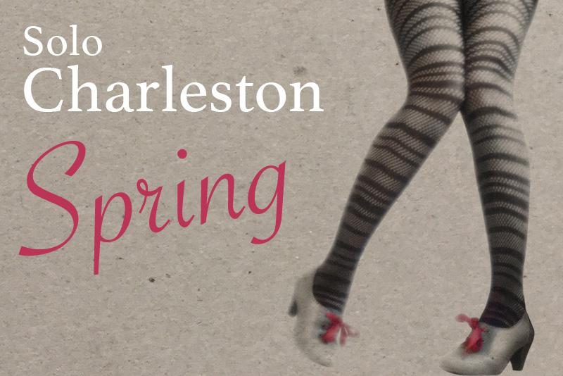 Schnupperzeit! Solo Charleston