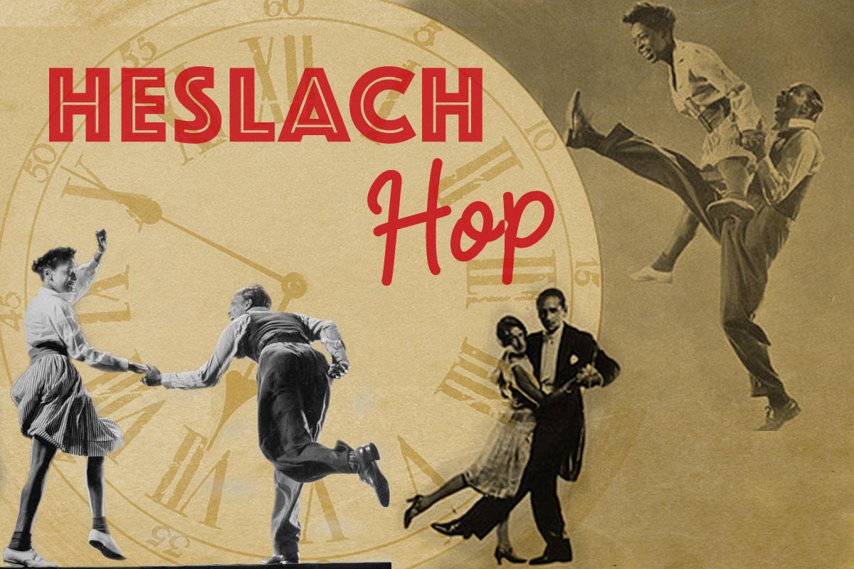 Lindy Hop Tanzkurs & Praktika