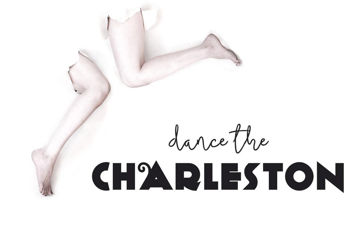 Solo Charleston Tanzkurs